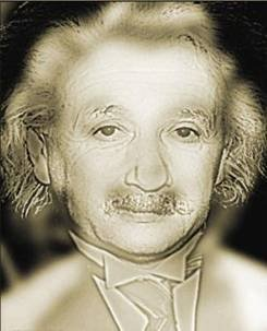 hybrid image einstein marilyn monroe